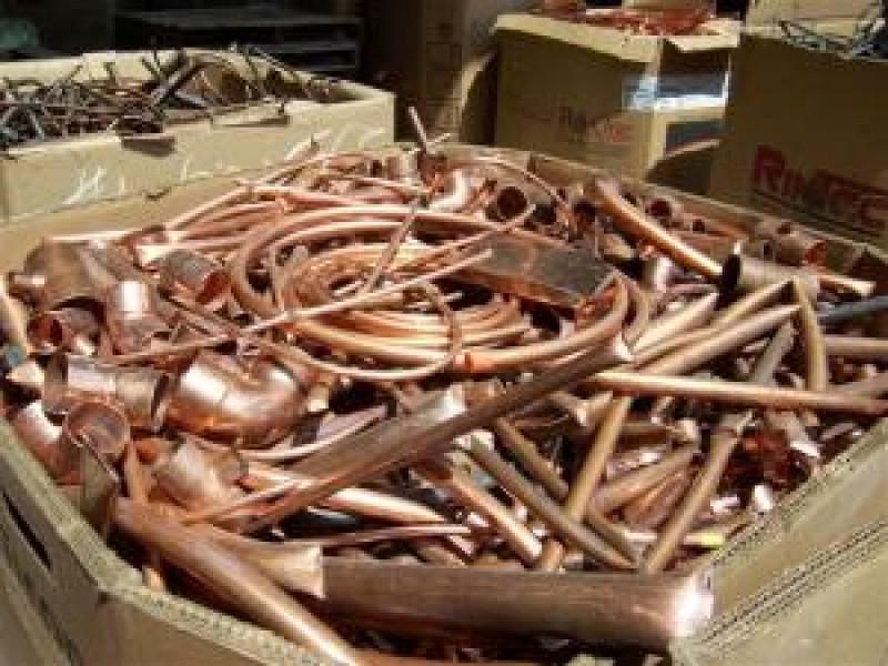 Por qué es importante el reciclaje de chatarra - Chatarrerías en Córdoba Caparrós