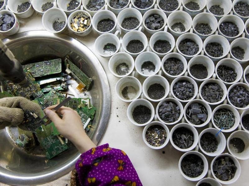 La importancia del reciclaje en la sociedad - Chatarrería Córdoba Caparrós
