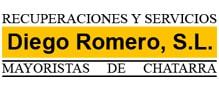 Chatarrería Córdoba Diego Romero S.L.